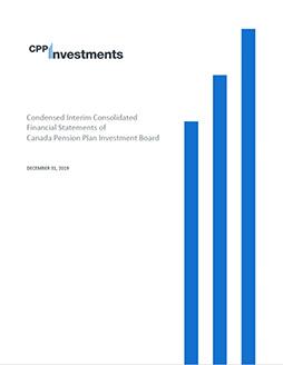 cppib Financial Statement Q3 2020 En