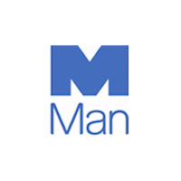 man Group Logo