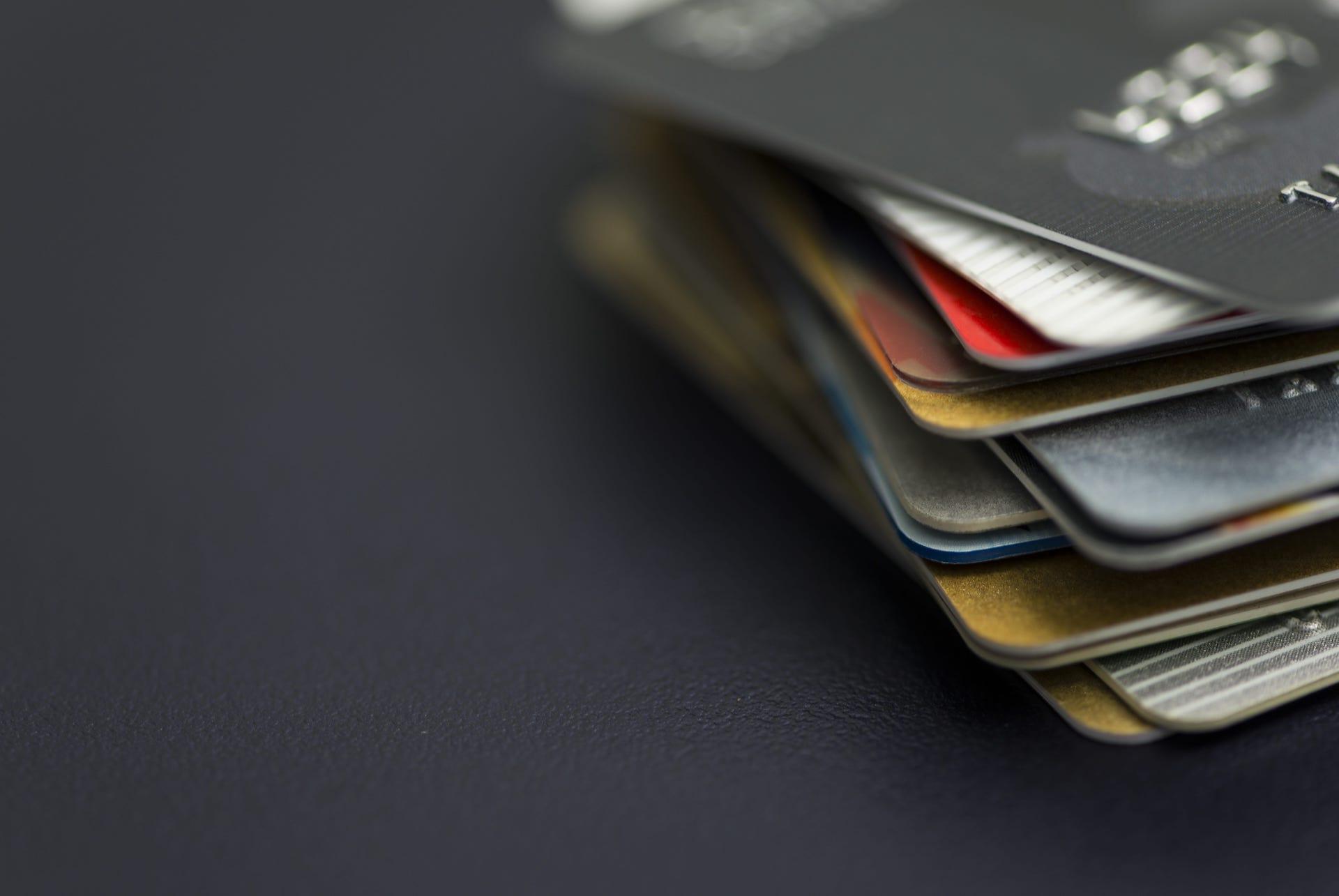 credit Card Min
