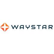 Waystar logo