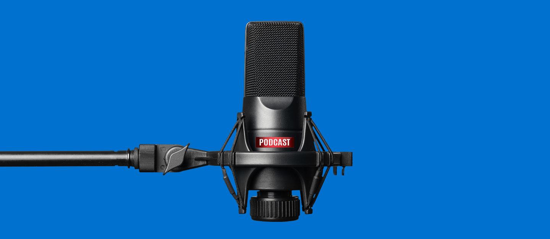 thinkingahead Podcast Image